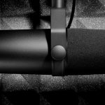 Shure SM7B test complet